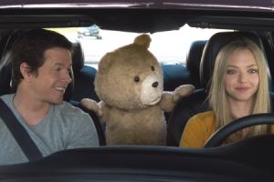 『テッド2』