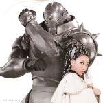 錬金術師・MISIAとアルが奇跡の共演!―『鋼の錬金術師』主題歌MV解禁