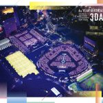 2会場同時併催ライブがファン必携の豪華仕様で登場!―乃木坂46「6th YEAR BIRTHDAY LIVE」ブルーレイ&DVD発売