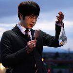 歌と笑いの世界に必要なものとは?―『すくってごらん』で映画初主演の尾上松也をキャスティングした3つの理由とは?