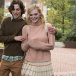 恋の魔法がNYの街に降りそそぐ甘くて苦いロマンチック・コメディ―『レイニーデイ・イン・ニューヨーク』今夏公開決定