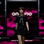 『Tokyo Virtual Runway Live』に欅坂46・土生瑞穂が登場