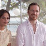 """""""どの登場人物にも共感でき胸が張り裂けそうだった""""―『光をくれた人』マイケル&アリシア2ショットインタビュー映像解禁"""