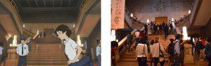 「時をかける少女x東京国立博物館」特別企画 (4)