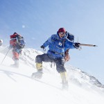 ファン・ジョンミン&チョンウからのメッセージ映像到着!―「ヒマラヤ~地上8,000メートルの絆~」冒頭映像解禁!