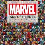 スーパーヒーローを生み出したマーベルの歴史を紐解く―日本初MARVEL大型総合展「マーベル展 時代が創造したヒーローの世界」展示構成発表!