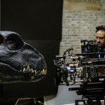 「恐竜たちをリアルに感じ取れるかどうか」を追求した驚愕の撮影の舞台裏!―『ジュラシック・ワールド/炎の王国』〈特別映像〉解禁