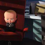 家族の元にやってきた赤ちゃんは・・・普通じゃない!?―全米大ヒットアニメ映画『THE BOSS BABY』来年春日本公開決定!