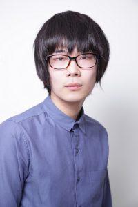 [マセキ軍団]曇天三男坊
