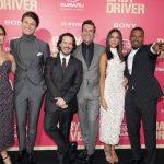 """主演のアンセル""""信じられないよ、本当に夢が叶ったんだ""""と大興奮!―『ベイビー・ドライバー』LAプレミアに豪華キャスト集結"""