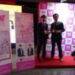 全世界1100館以上での公開が決定!―劇場アニメ『君の膵臓をたべたい』韓国最古のアニメ映画祭「SICAF」でオープニング上映