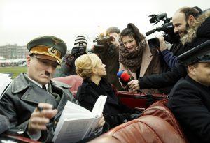 『帰ってきたヒトラー』 (3)