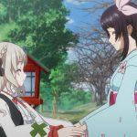 第4話「友情満開!千年桜」―『新サクラ大戦 the Animation』最新エピソード〈あらすじ&場面カット〉解禁