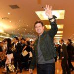 空港でファン約1,000人が歓迎!大熱狂の中でファンサービス―『ミッション:インポッシブル/フォールアウト』キャスト・監督が来日