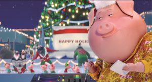 『SING/シング』クリスマス (1)
