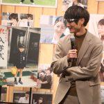 高良健吾「変化していく深川さんを見れたのがいい思い出」―『おもいで写眞』完成報告会見