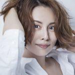 米倉涼子「全く新しい、強く、ひたむきで魅力的な女性を演じられるよう精一杯挑みます!」―Netflixオリジナルシリーズ『新聞記者』制作決定