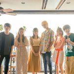 『ハニーレモンソーダ』×Snow Man〈主題歌コラボミュージックトレーラー〉解禁
