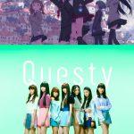 """ダンス&ヴォーカルユニット""""Questy""""デビュー―『ポッピンQ』主題歌・挿入歌アーティスト決定!"""