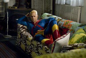 『ペーパーマン Paper Man』HE M(2)