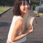「一緒に旅をしているような気持ちになって楽しんでもらえたら嬉しいです!」―坂ノ上茜1st写真集『あかねいろ』発売決定
