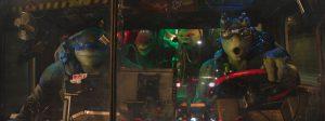 『ミュータント・ニンジャ・タートルズ:影<シャドウズ>』SC0826 (2)