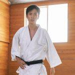 田中樹演じる不良グループのリーダー・ミチロウは敵!?味方!?―『ブラック校則』〈場面写真〉解禁