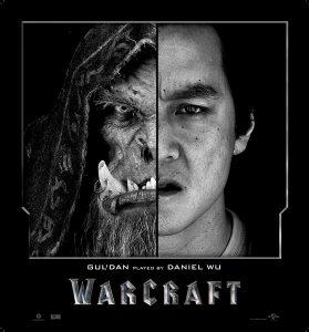 『ウォークラフト』ILM (2)