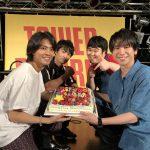 中尾暢樹「バク転がスランプでできなくなってしまったときが一番大変だった」―『チア男子!!』ブルーレイ&DVD発売決定記念トークイベントにキャストら登壇