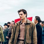 『オールド・ガード』のルカ・マリネッリが作家を目指す青年を熱演―『マーティン・エデン』〈場面写真〉解禁
