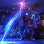 週末ランキングで洋画オープニングNo.1!―『2分の1の魔法』大ヒットスタート