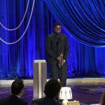「人生に感謝しているし、平和と愛を感じてます」―第93回アカデミー賞受賞式に助演男優賞受賞のダニエル・カルーヤが登壇