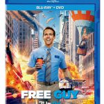 『フリー・ガイ』ブルーレイ+DVDセット発売&デジタル配信決定