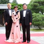 倉科カナ「素晴らしい緊張感と熱量をもって挑んだ」―『あいあい傘』キャスト・監督が京都国際映画祭2018でレッドカーペットに参加