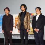 青木崇高「監督が作ってくれた世界、空気感が楽しくて」―[第33回東京国際映画祭]『おらおらでひとりいぐも』Q&Aイベント