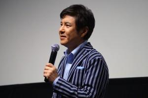 『ミラクル・ニール!』公開前イベント (2)