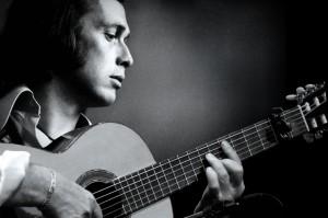 『パコ・デ・ルシア 灼熱のギタリスト』E