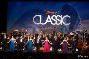 「ディズニー・オン・クラシック ~まほうの夜の音楽会 2016」公開リハーサル (9)