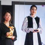 主演ののん「大切に受け止めたい」―[第33回東京国際映画祭]観客賞は『私をくいとめて』に決定!