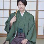 将棋界とグルメを舞台にした連続ドラマ「将棋めし」で稲葉友がプロ棋士を演じる!
