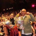 沢尻、吉沢との共演シーンでは「猫だと思って可愛がりました」―『猫は抱くもの』上海国際映画祭に沢尻エリカ・犬童一心監督が登壇