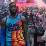 NBAプレイヤーのレブロン・ジェームズが本人役で主演!―『スペース・プレイヤーズ』8月公開決定