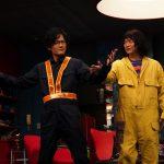 香取慎吾主演ドラマに稲垣吾郎が出演!香取「すごく新鮮でしたね」稲垣「面白かったし、嬉しかったです」―『誰かが、見ている』〈場面写真〉解禁