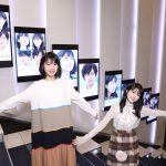 浜辺美波&福本莉子も「すごい動いている!」と興奮―『思い、思われ、ふり、ふられ』〈動き出すポスター〉解禁