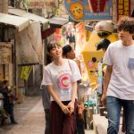 """山田裕貴・齋藤飛鳥が""""台湾でのデートシーン""""でお互いの印象を語る―『あの頃、君を追いかけた』〈メイキング映像〉解禁"""