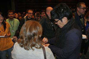 『ミュージアム』シッチェス・カタロニア国際映画祭上映 (3)