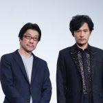 """稲垣吾郎にとっての""""半世界""""は「""""新しい地図""""という形で再スタートしたこと」―[第31回東京国際映画祭]『半世界』舞台挨拶"""