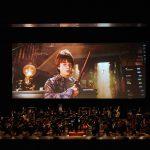 フルオーケストラで楽しむシネマ・コンサート『ハリー・ポッターと秘密の部屋』予告映像解禁