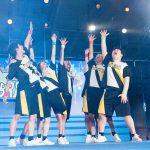 """横浜流星ら""""BREAKERS""""の青春あふれるパフォーマンス写真が一挙公開!―『チア男子!!』〈場面写真〉解禁"""