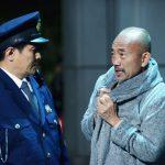 これまでに見たことがない竹中直人の姿を公開!―『レオン』特別映像解禁